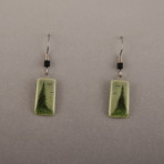 Evergreen Tree Earrings
