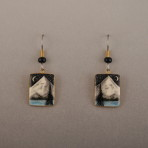 Mount Hood Earrings