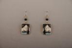 Mount Hood Earrings